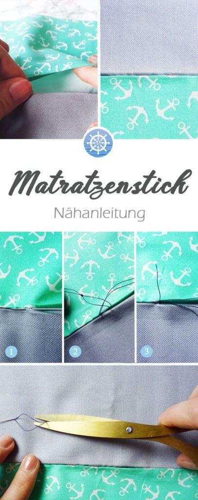 Pinterest Pin - Anleitung merken