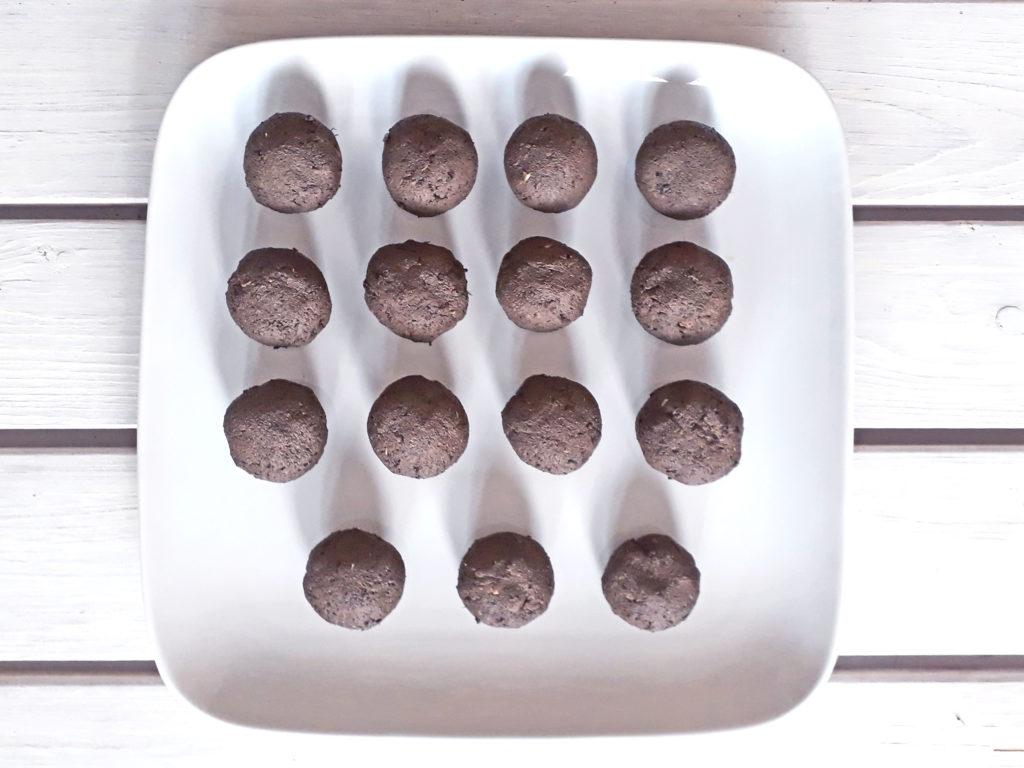 Seedbombs formen