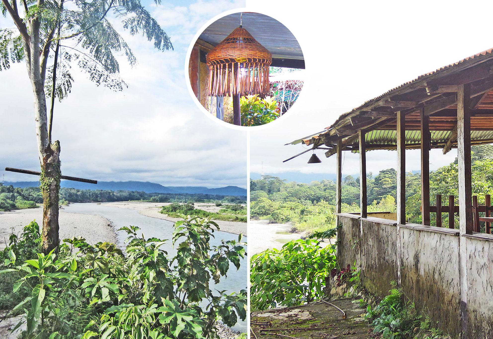 Mein Geheimtipp für Bolivien – Paradiesisch entspannen in Villa Tunari