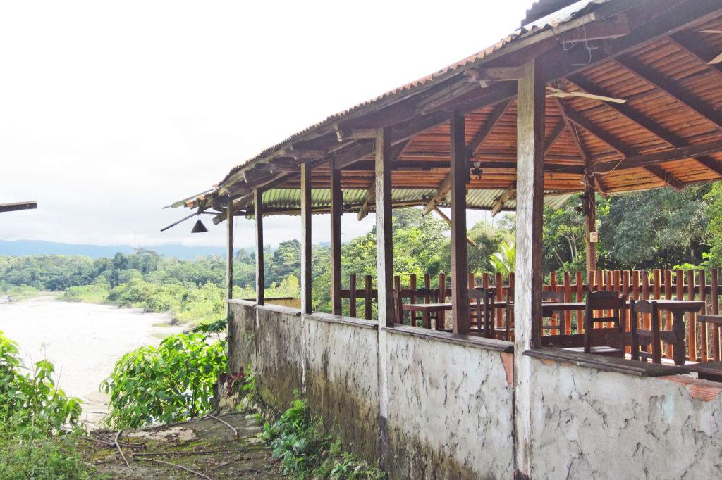 Gemeinschaftshaus Hostal Mirador