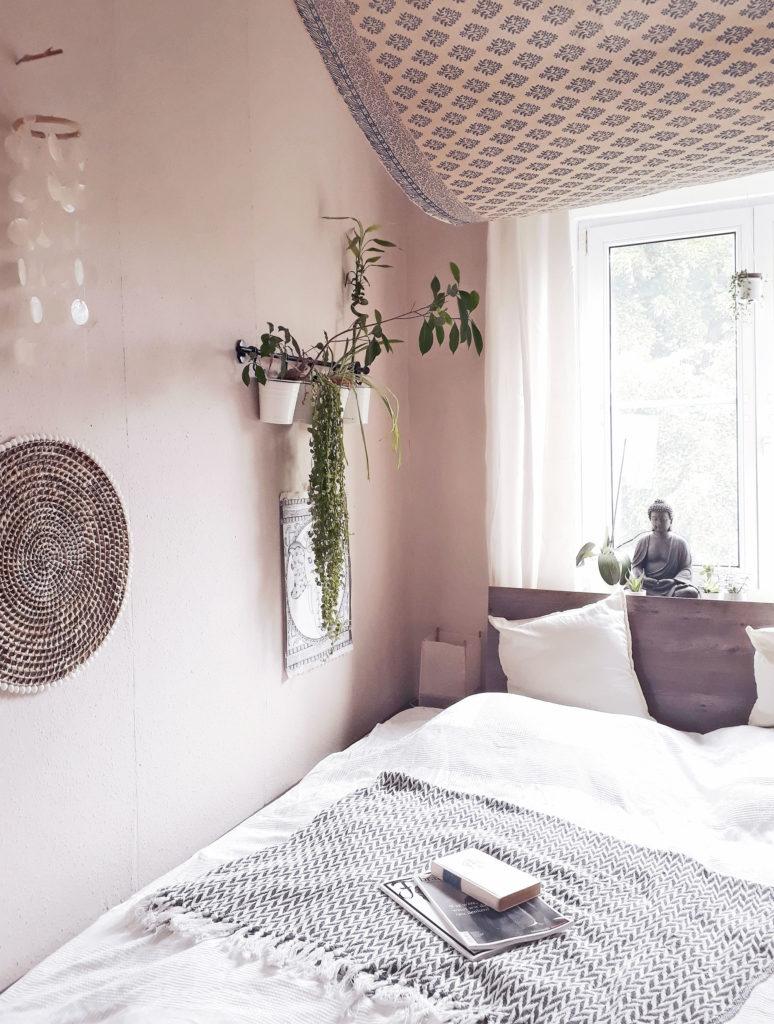 Himmelbett Selber Machen Schlafzimmer In Eine Wohlfuhloase Verwandeln Aye Aye Diy
