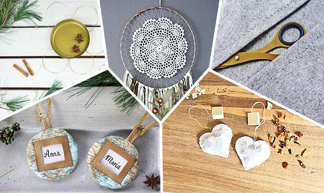 10+ DIY Geschenkideen für Leute, die schon alles haben – DIY & Nähen