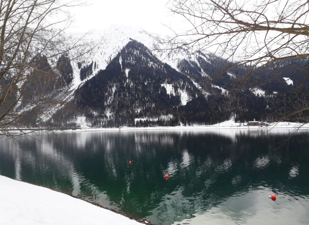 Achensee Berglandschaft