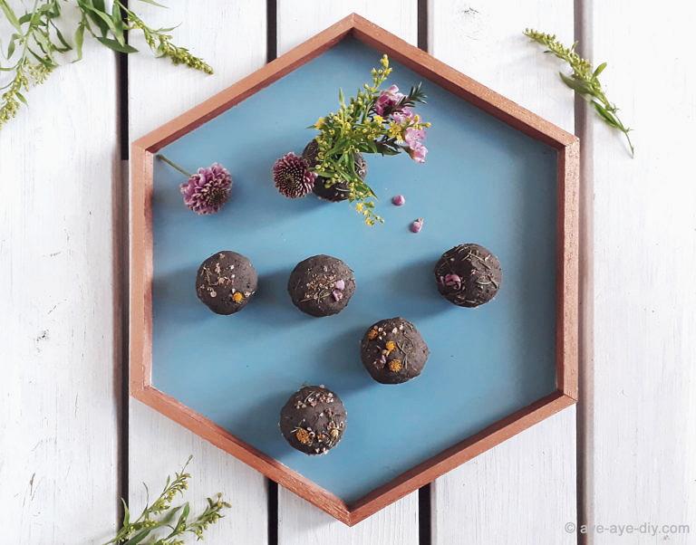 Seedbombs selber machen – Das perfekte Geschenk für Ostern, Muttertag, Hochzeit & Co.