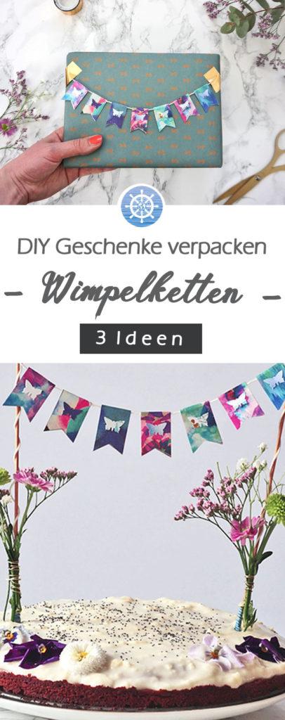 Pinterest Pin Idee merken