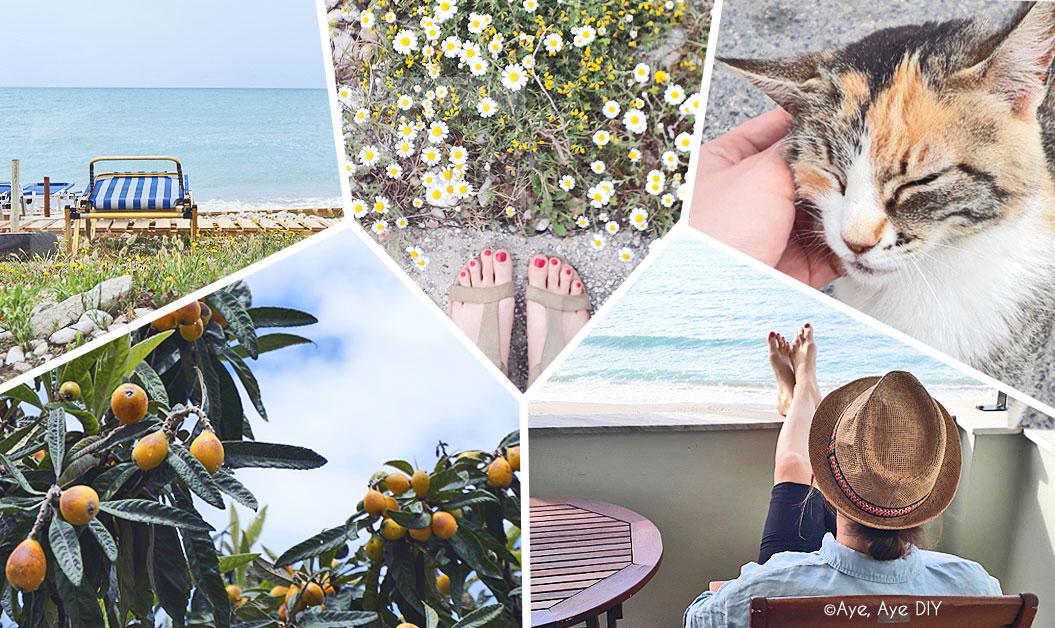 Korfu Urlaub: Dein günstiges Paradies am Meer – Urlaubstipp Acharavi
