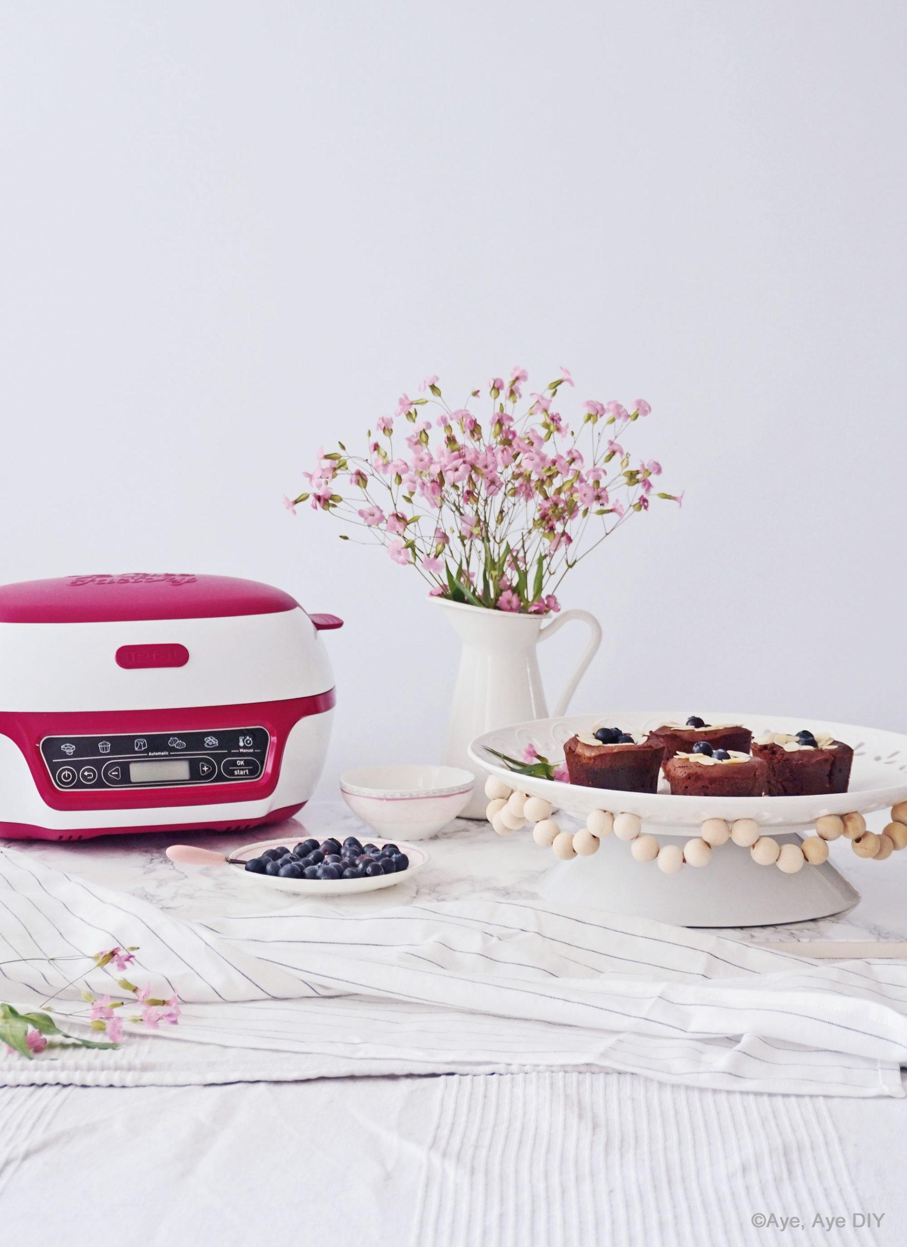 Tefal Cake Factory