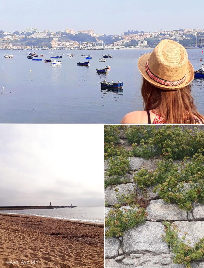 Foz Do Douro Strand