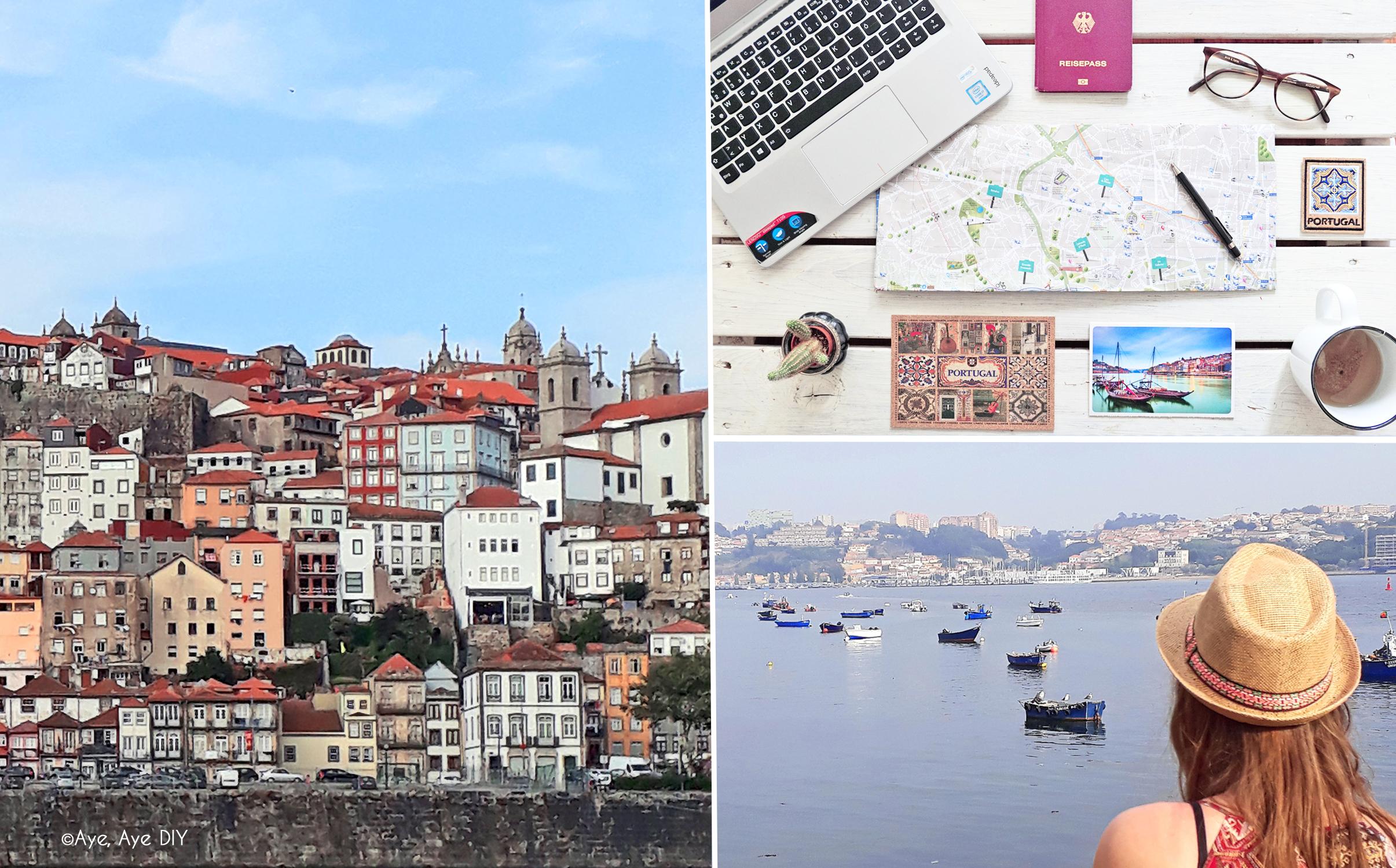Portugal Urlaub Reisetipp Porto