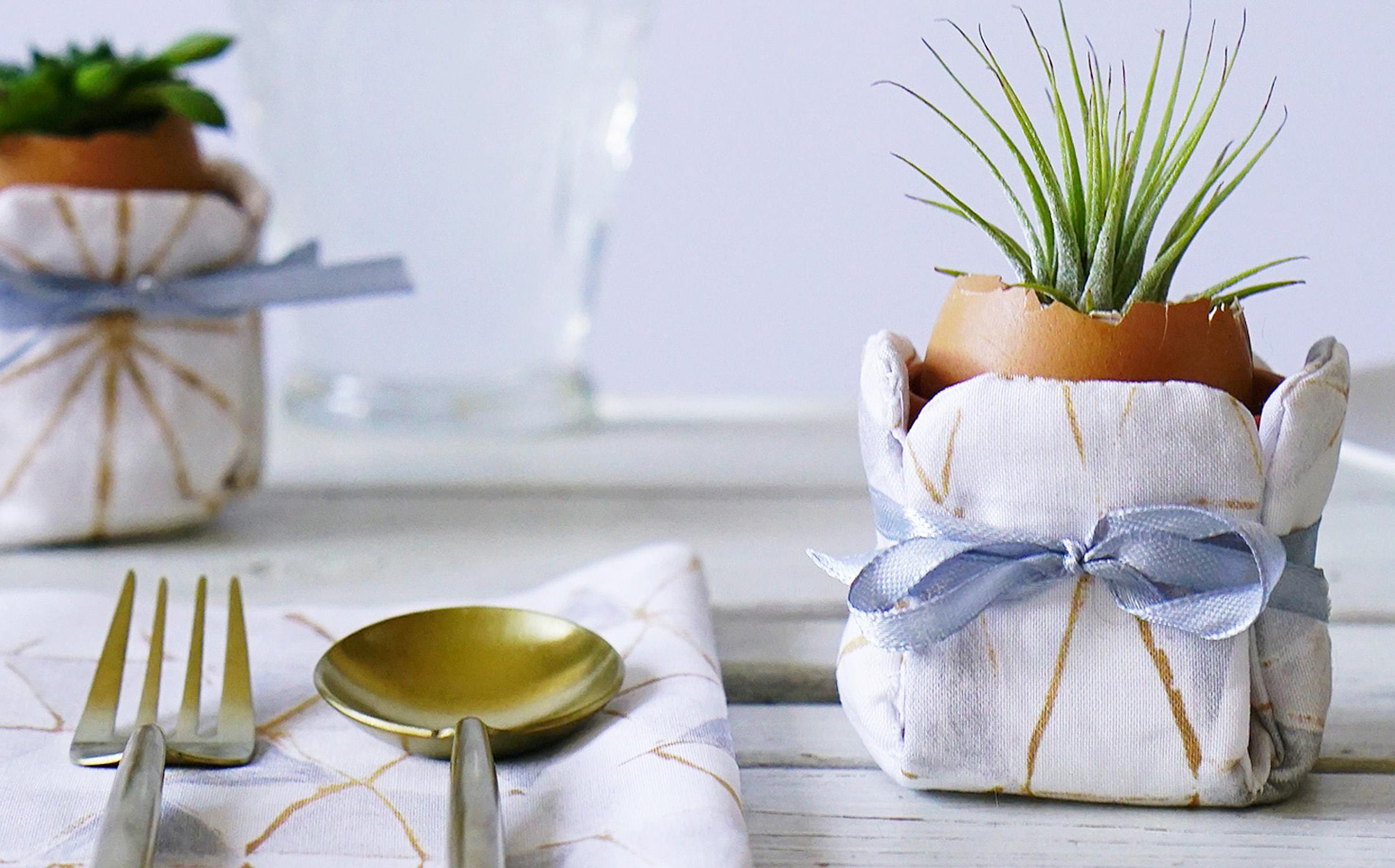Ostertischdeko Spoonflower
