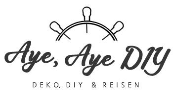 Aye, Aye DIY