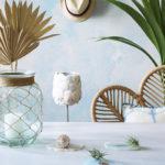 Strandhaus Deko 15 DIY ideen