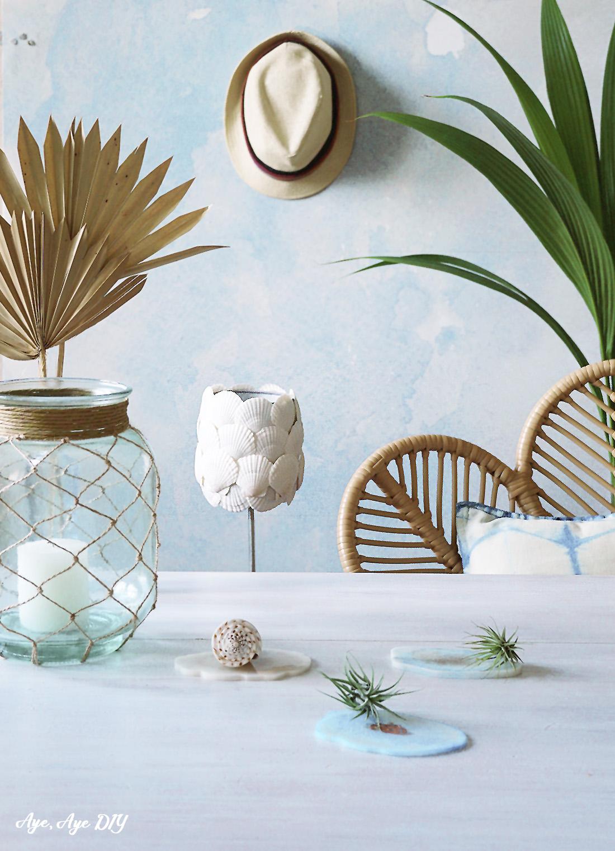 15 DIY Strandhaus Ideen: Wohnen wie im Boho Beach House