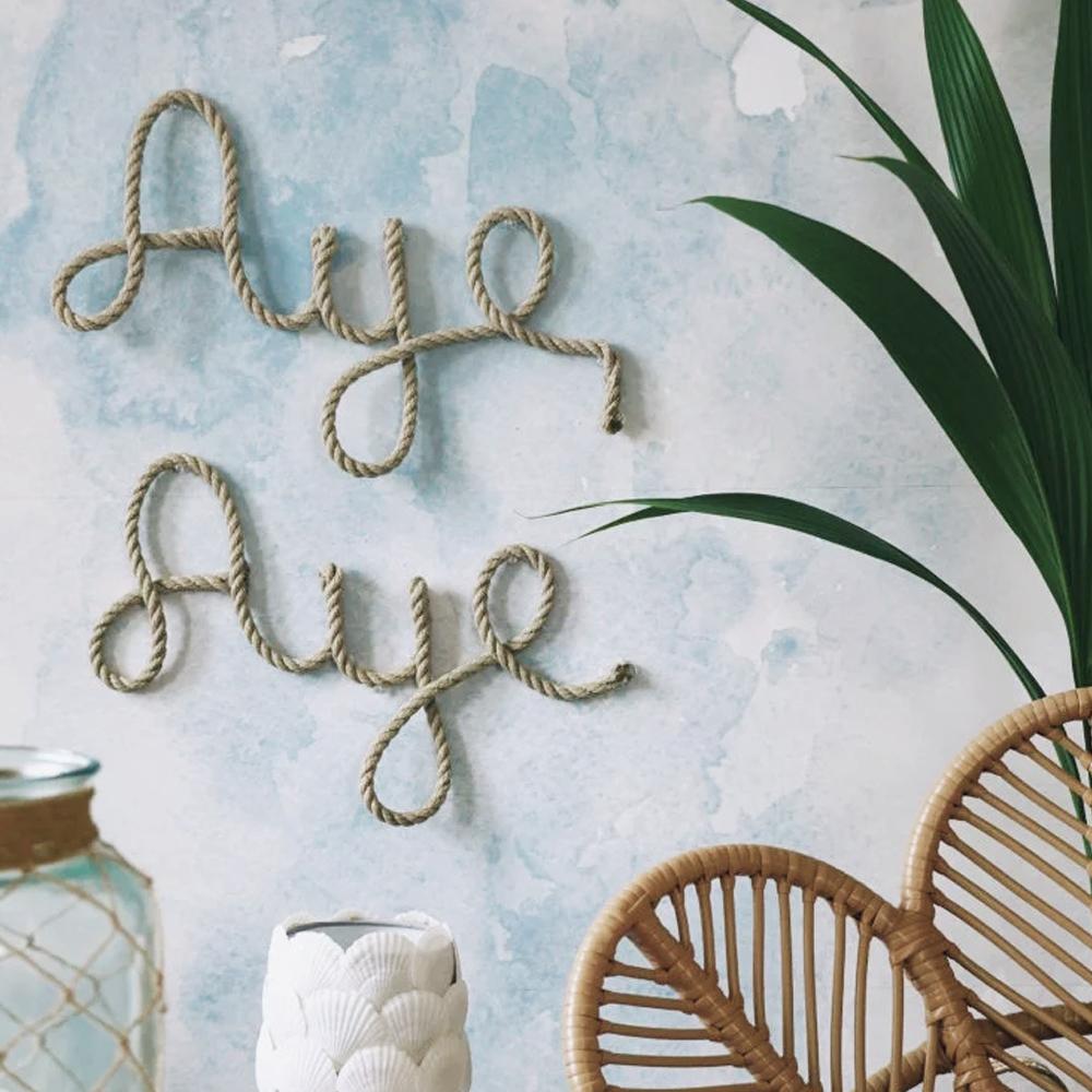 About Aye, Aye DIY