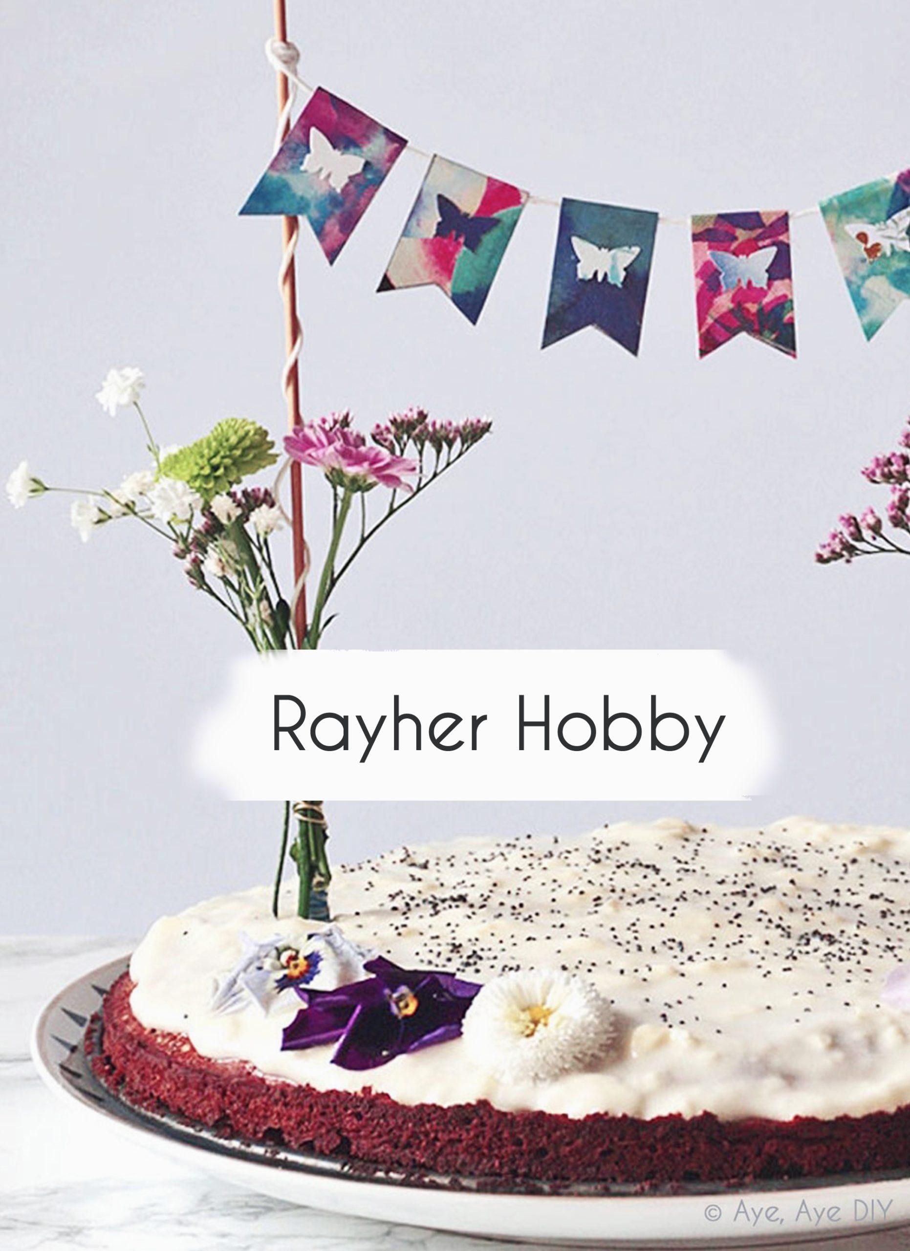 Rayher Hobby